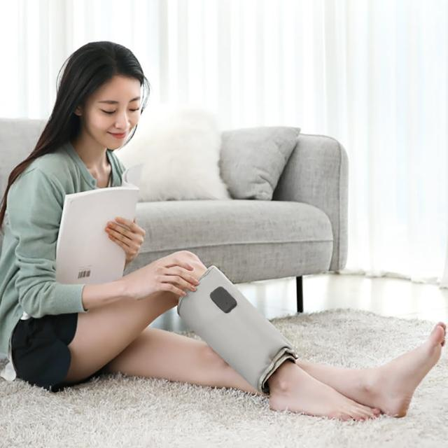 3D氣動深層釋壓行動美腿神機(2入)