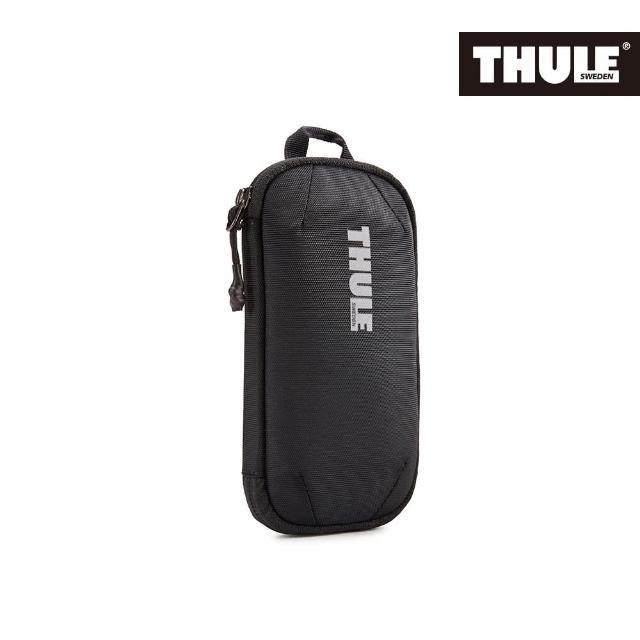 【Thule 都樂】★Subterra 多功能小型收納包(TSPW-300-黑)