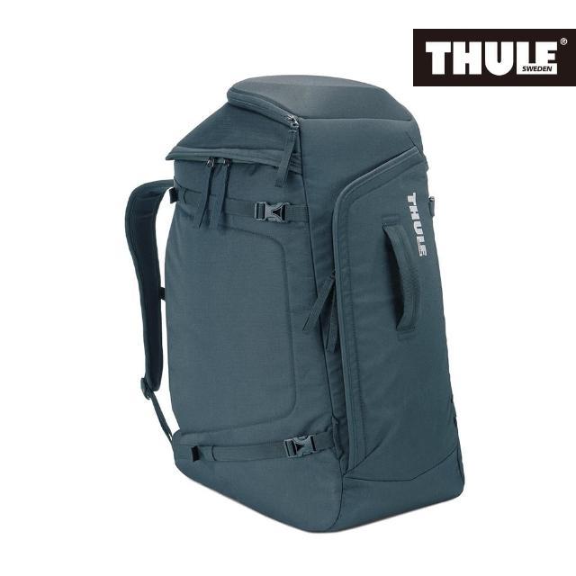 【Thule 都樂】★運動裝備後背包60L(TRBP-160-岩灰)