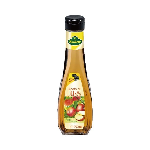 【冠利】精選蘋果醋 250ml(德國第一品牌)