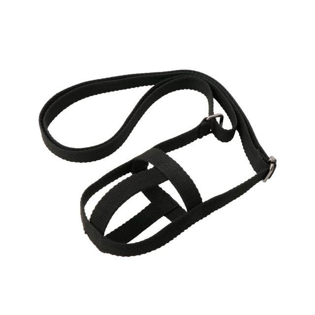 【Kinto】TUMBLER 保溫瓶隨行帶 70mm-黑