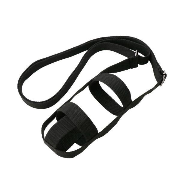 【Kinto】TUMBLER 保溫瓶隨行帶 80mm-黑