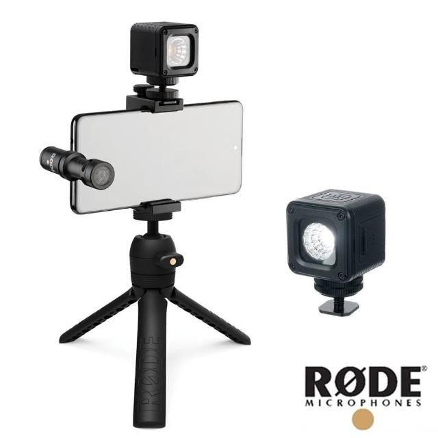 【RODE】VLOGGER KIT USB-C EDITION 直播套組 VDIEOMICME TYPE-C RDVLOGVMMC(公司貨)
