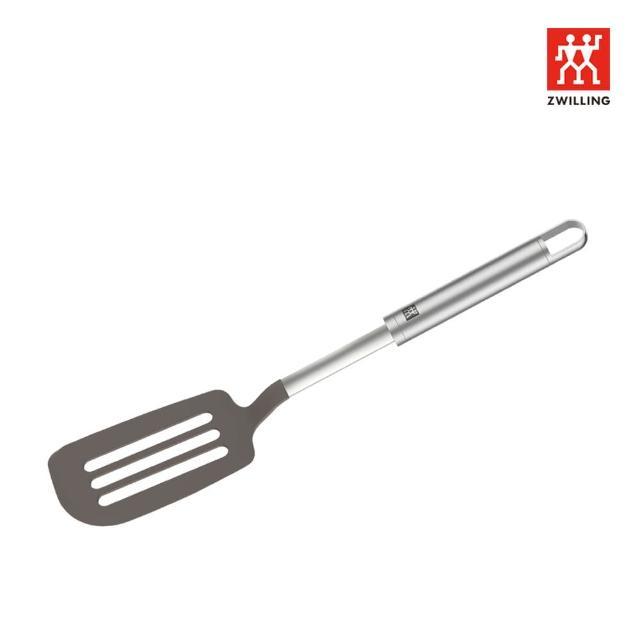 【ZWILLING 德國雙人】Pro Gadget矽膠鍋鏟
