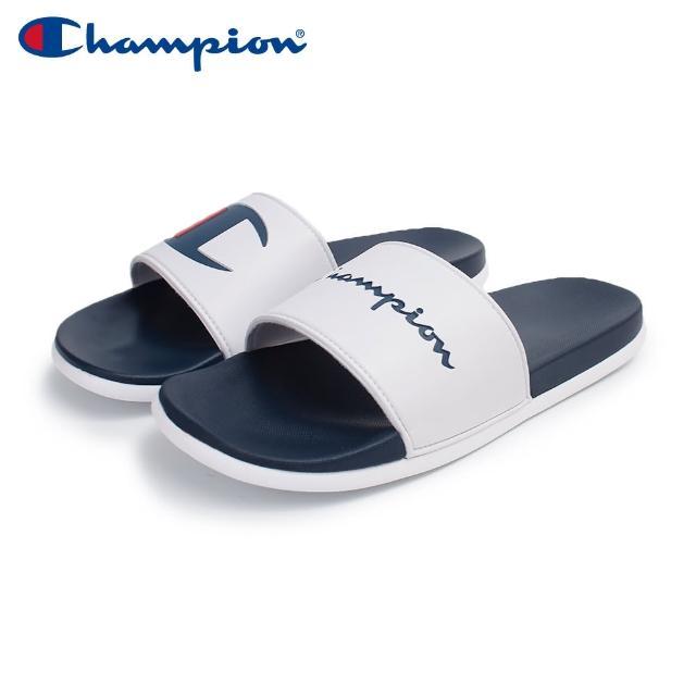 【Champion】男/女 拖鞋 運動拖鞋 NO.USLS-1017-60