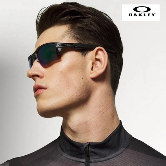 【Oakley】奧克利 運動偏光太陽眼鏡 FLAK 2.0 XL PRIZM 色控科技 OO9188-96 公司貨