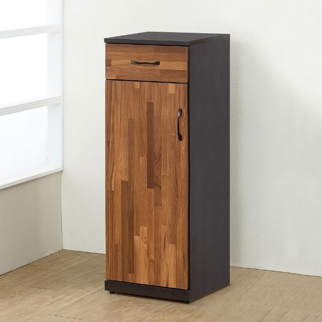 【Homelike】曼德1.3尺半高置物櫃