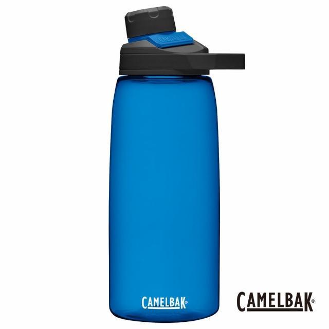 【CAMELBAK】1000ml Chute Mag戶外運動水瓶RENEW(新材質/原廠正貨)