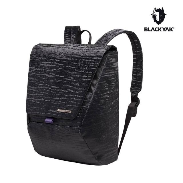 【BLACK YAK】PLAP後背包[黑色]BYJB1NBF14(韓國 後背包 休閒包)