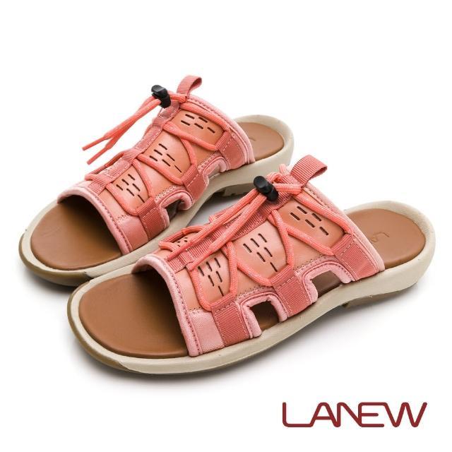 【La new】安底防滑 拖鞋(女51250835)