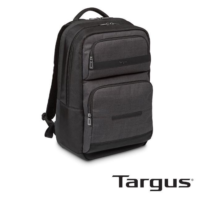 【Targus】CitySmart multi-fit 15.6吋電腦後背包(進階款)