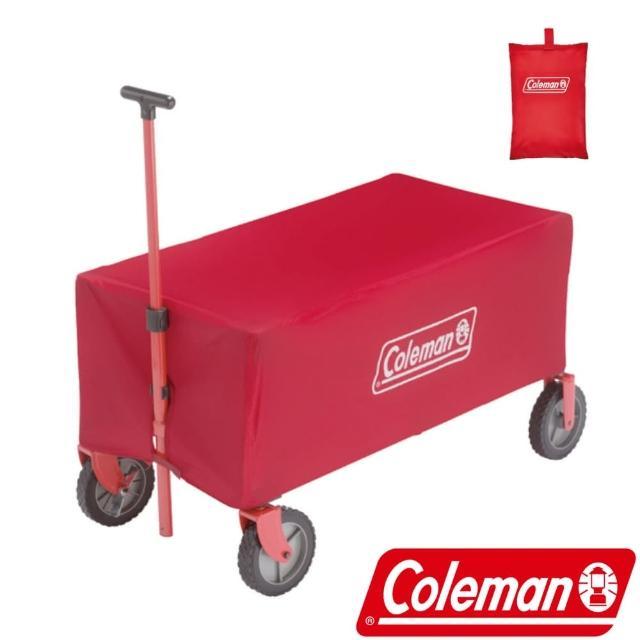 【Coleman】Coleman 四輪拖車專用防雨套(CM-33141)