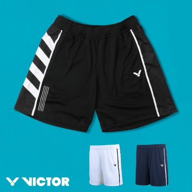 【VICTOR 勝利體育】Crown Collection戴資穎專屬系列 運動賽服短褲 中性款(R-2050 三色)
