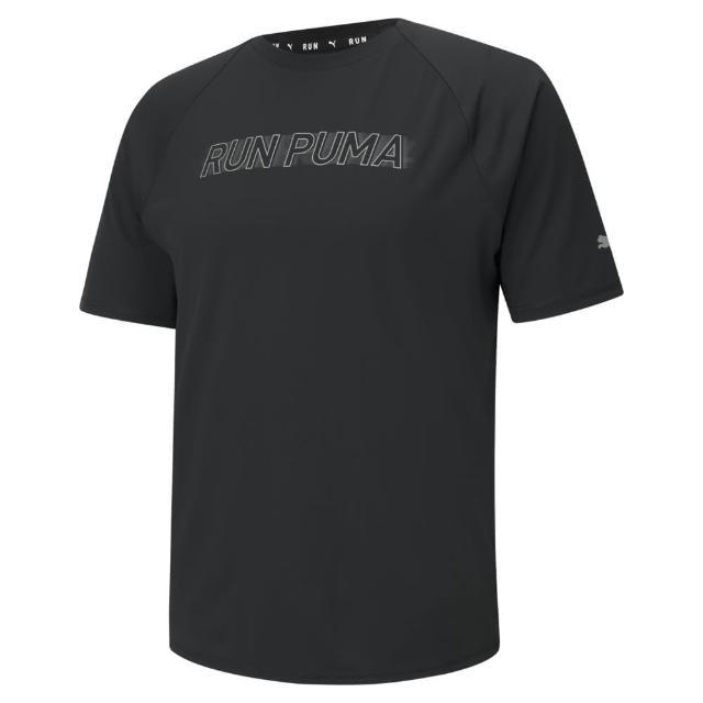 【PUMA】PUMA 慢跑系列Lite COOLadapt短袖T恤 男性 NO.52022001