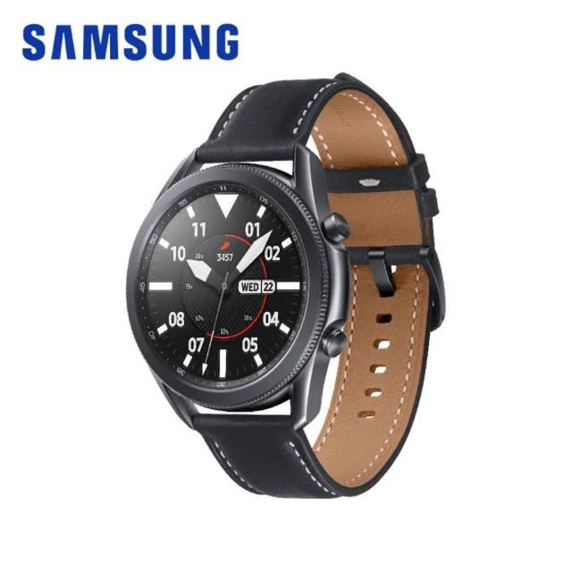 【SAMSUNG 三星】Galaxy Watch3 BT 45mm(R840)
