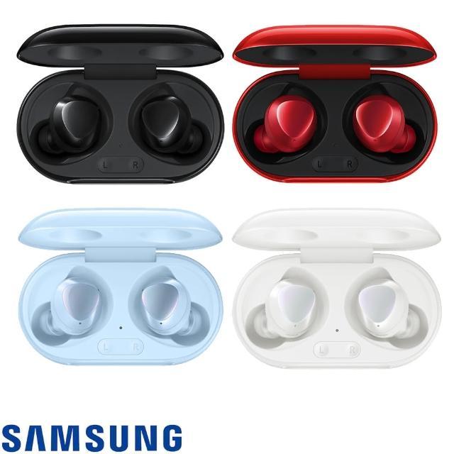 【SAMSUNG 三星】Galaxy Buds Plus 真無線藍牙耳機(公司貨)