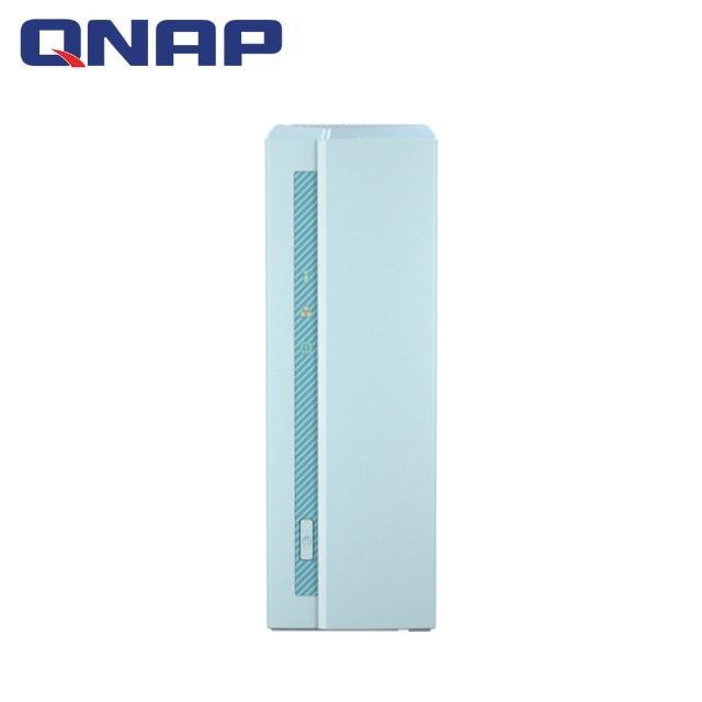【QNAP 威聯通】TS-130 1Bay 網路儲存伺服器