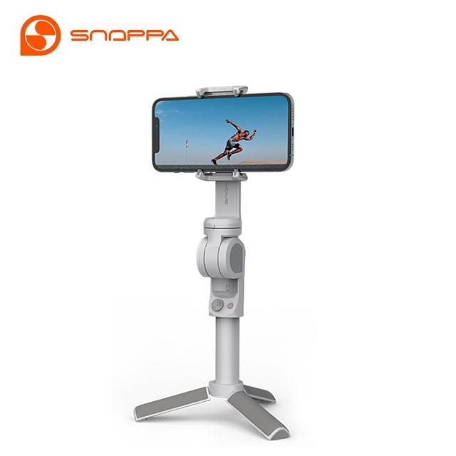 【SNOPPA 隨拍】ATOM 2 自動折疊三軸穩定器(公司貨)