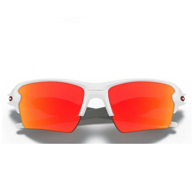 【Oakley】FLAK 2.0 亞洲合身款運動太陽眼鏡(9188-9359)