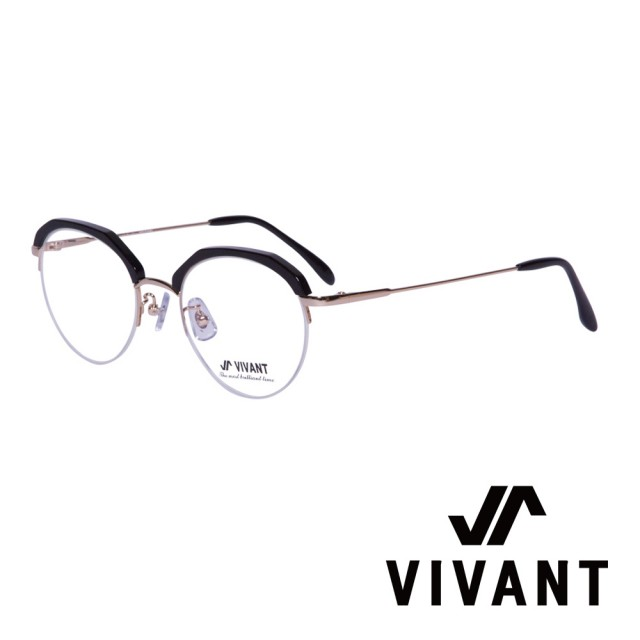 【VIVANT】韓國 眉框 造型 光學眼鏡(.黑 sourcil C1)