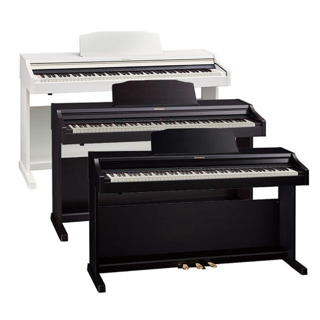 【ROLAND 樂蘭】小叮噹的店 RP501R 數位鋼琴(附升降鋼琴椅 原廠公司貨)