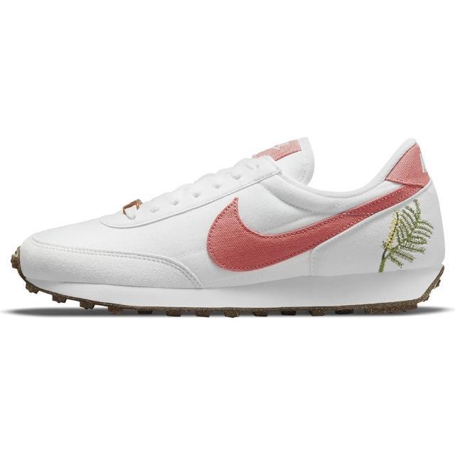 【NIKE 耐吉】休閒鞋 女鞋 運動鞋 復古 W DBREAK SE 粉(DJ1299100)