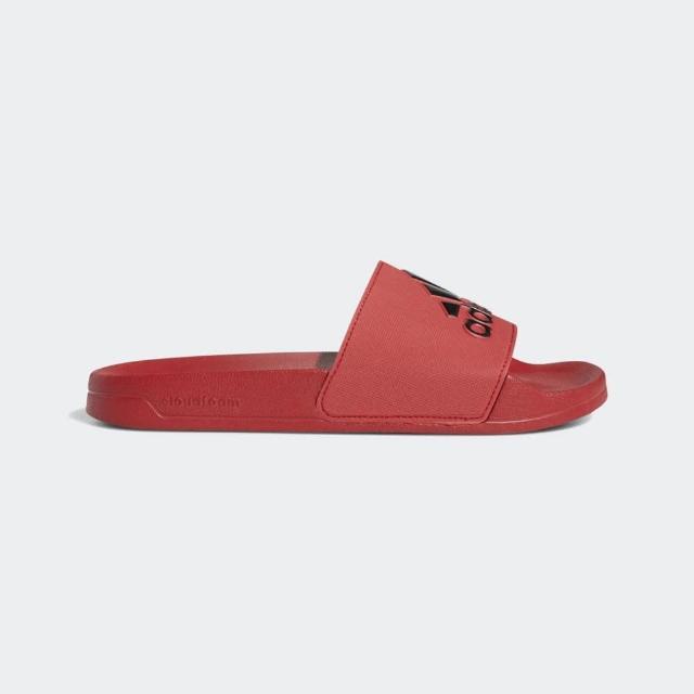 【adidas 愛迪達】Adidas Adilette Shower 男鞋運動休閒舒適拖鞋 EE7039