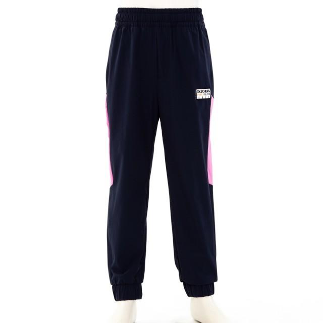 【SKECHERS】女童長褲(L321G018-002Z)