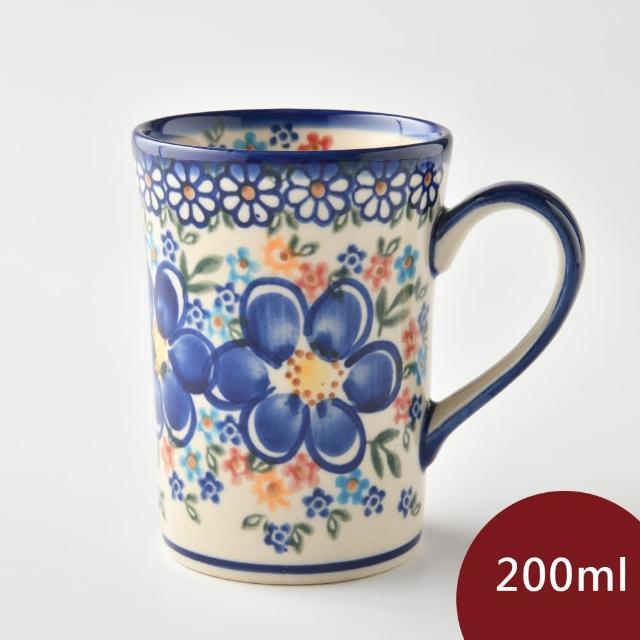 【波蘭陶】春遊系列 濃縮咖啡杯 200ml