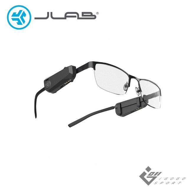 【JLab】Jbuds Frames 無線藍牙眼鏡音響