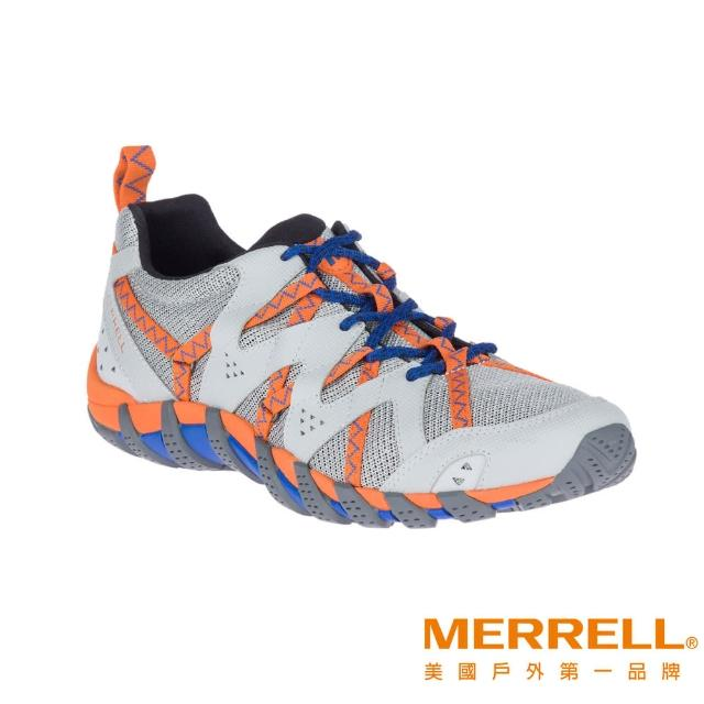 【MERRELL】WATERPRO MAIPO 2 水陸兩棲鞋 男(034051)