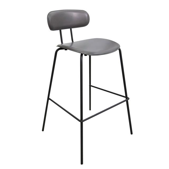 【YOI傢俱】拉夫吧檯椅 YBX-9083C(2色)