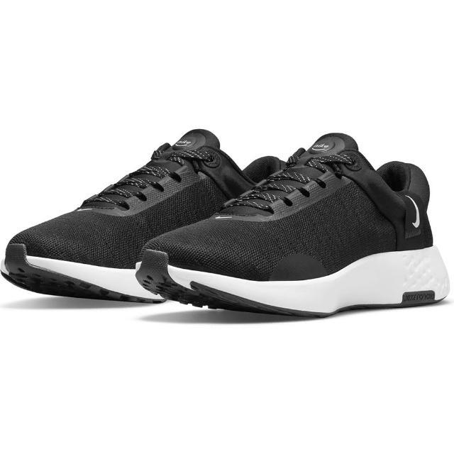 【NIKE 耐吉】慢跑鞋 女鞋 運動鞋 緩震 W RENEW SERENITY RUN 黑(DB0522002)