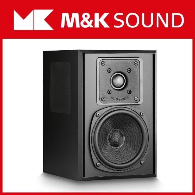 【M&K SOUND】專利三向發聲環繞喇叭(SUR55T-對 MK)