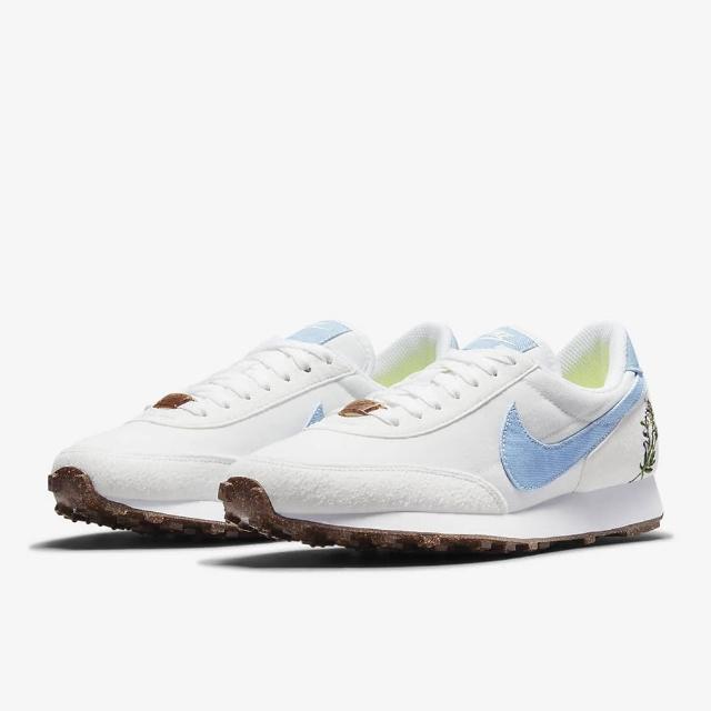 【NIKE 耐吉】休閒鞋 W NIKE DBREAK SE 女鞋 白藍(DJ1299101)