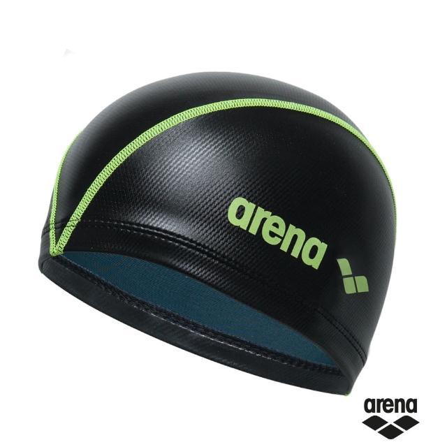 【arena】泳帽 雙層材質 ARN-6408E