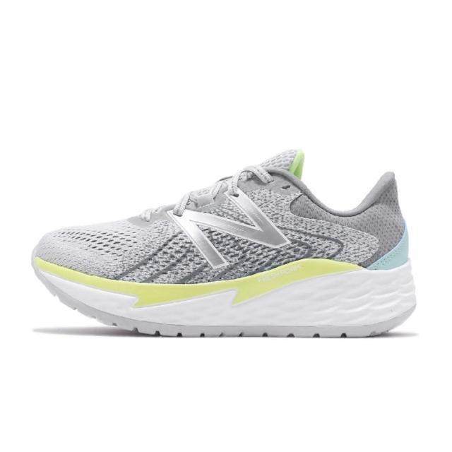 【NEW BALANCE】New Balance 女款灰色慢跑鞋 NO.WVARELG1