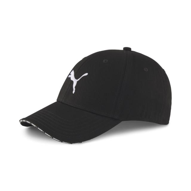 PUMA【PUMA官方旗艦】PUMA Visor棒球帽 男女共同 02282401